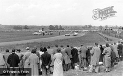 Goodwood, The Motor Racing Circuit c.1960