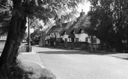Goodworth Clatford photo