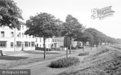 Hook Road c.1955, Goole