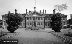 The Grammar School c.1960, Goole