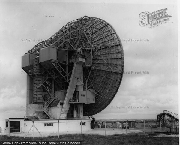 Goonhilly Downs photo
