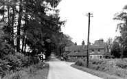 Goring, the Heath c1955