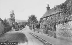 Goring, Village 1904