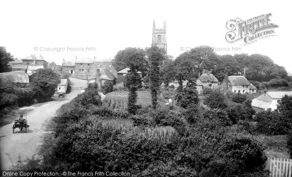Gorran Churchtown photo