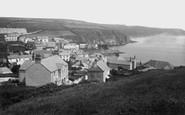 Gorran Haven, 1890
