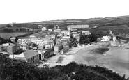 Gorran Haven, 1922
