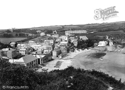 Gorran Haven, 1922