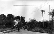 Gorran Haven, c.1955