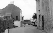 Gorran Haven, c.1960