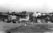 Gorran Haven, c.1965