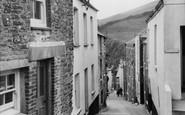 Gorran Haven, Church Street c.1960