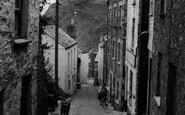 Gorran Haven, Cliff Close c.1965