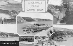 Composite c.1955, Gorran Haven