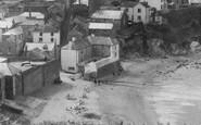 Gorran Haven, From The Cliffs c.1955