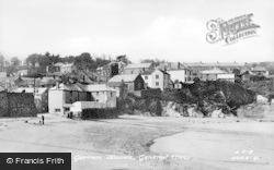 General View c.1955, Gorran Haven