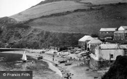Seafront c.1960, Gorran Haven