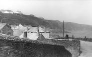 Gorran Haven, The Lime Kiln Lookout c.1955