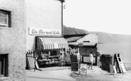 Gorran Haven, The Mermaid Cafe c.1965