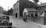 Gorran Haven, The Post Office c.1955