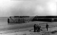 Gorran Haven, The Sands c.1955