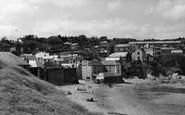 Gorran Haven, The Village c.1955