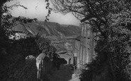 Gorran Haven, Village From The South c.1955