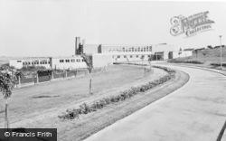 Gorseinon, College Of Further Education c.1960
