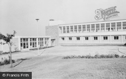 Gorseinon, College Of Further Education c.1960
