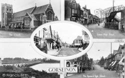 Gorseinon, Composite c.1935