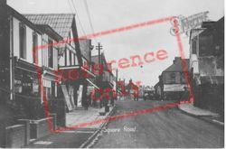 Gorseinon, Square Road c.1935
