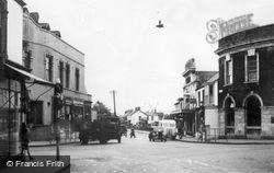 Gorseinon, West Street c.1950