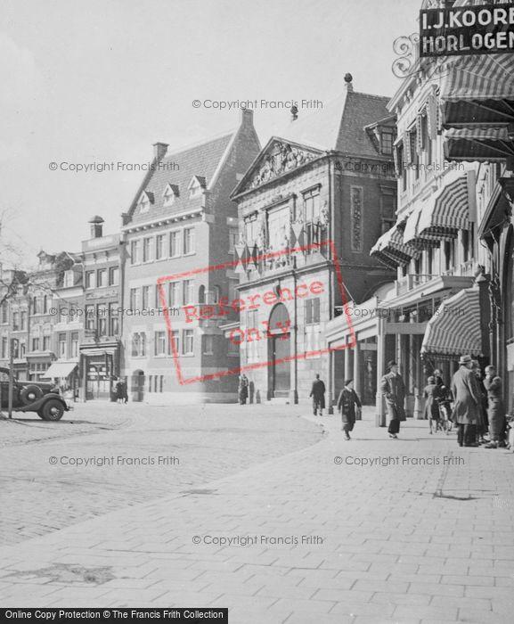 Photo of Gouda, c.1938