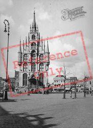 The City Hall 1938, Gouda