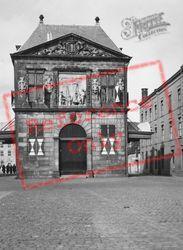 The Waag 1938, Gouda