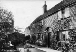 Goudhurst, 1904