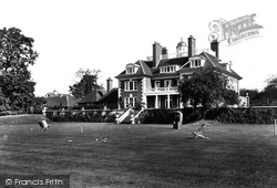 Ballards 1904, Goudhurst