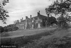 Brandfold 1921, Goudhurst