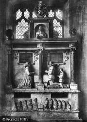 Culpeppers Tomb 1904, Goudhurst