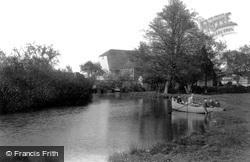Hope Mill 1901, Goudhurst