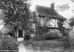 Little Pattenden 1904, Goudhurst