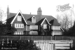 Mill House 1901, Goudhurst