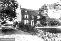 Mount Pleasant 1904, Goudhurst