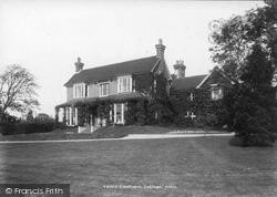 Oakleigh 1902, Goudhurst