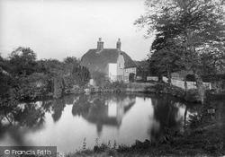 Swan Farm 1921, Goudhurst