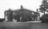 Goudhurst, Tattlebury House 1904