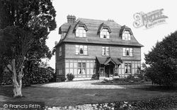 Taywell 1902, Goudhurst
