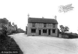 The Chequers 1902, Goudhurst