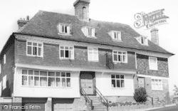 Goudhurst, The Flemish House c.1960
