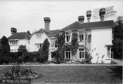 The Grange 1902, Goudhurst