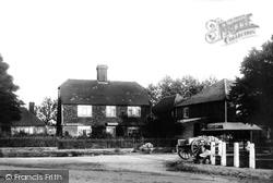The Plain 1904, Goudhurst